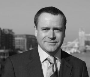 Peter John Board of Trustees