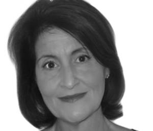Tina Alexandrou Board of Trustees