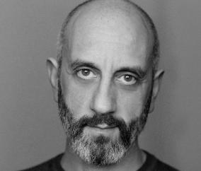Richard Katz headshot