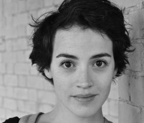 Audrey Brisson headshot