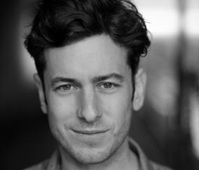 David Ricardo-Pearce headshot